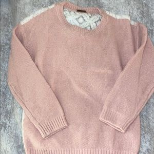 Other - Sweater size 4